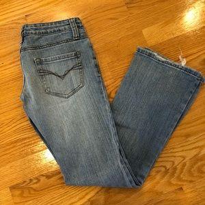 Size 0 Light Blue Jeans